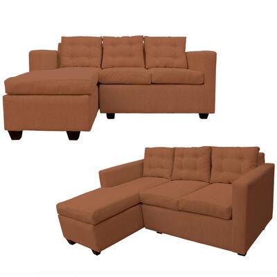 Sofá Seccional Rocky