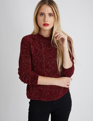 Sweater Mujer Fiorucci