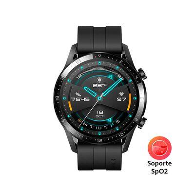 """Smartwatch Huawei Watch GT2 Latona 1,4"""" Negro"""