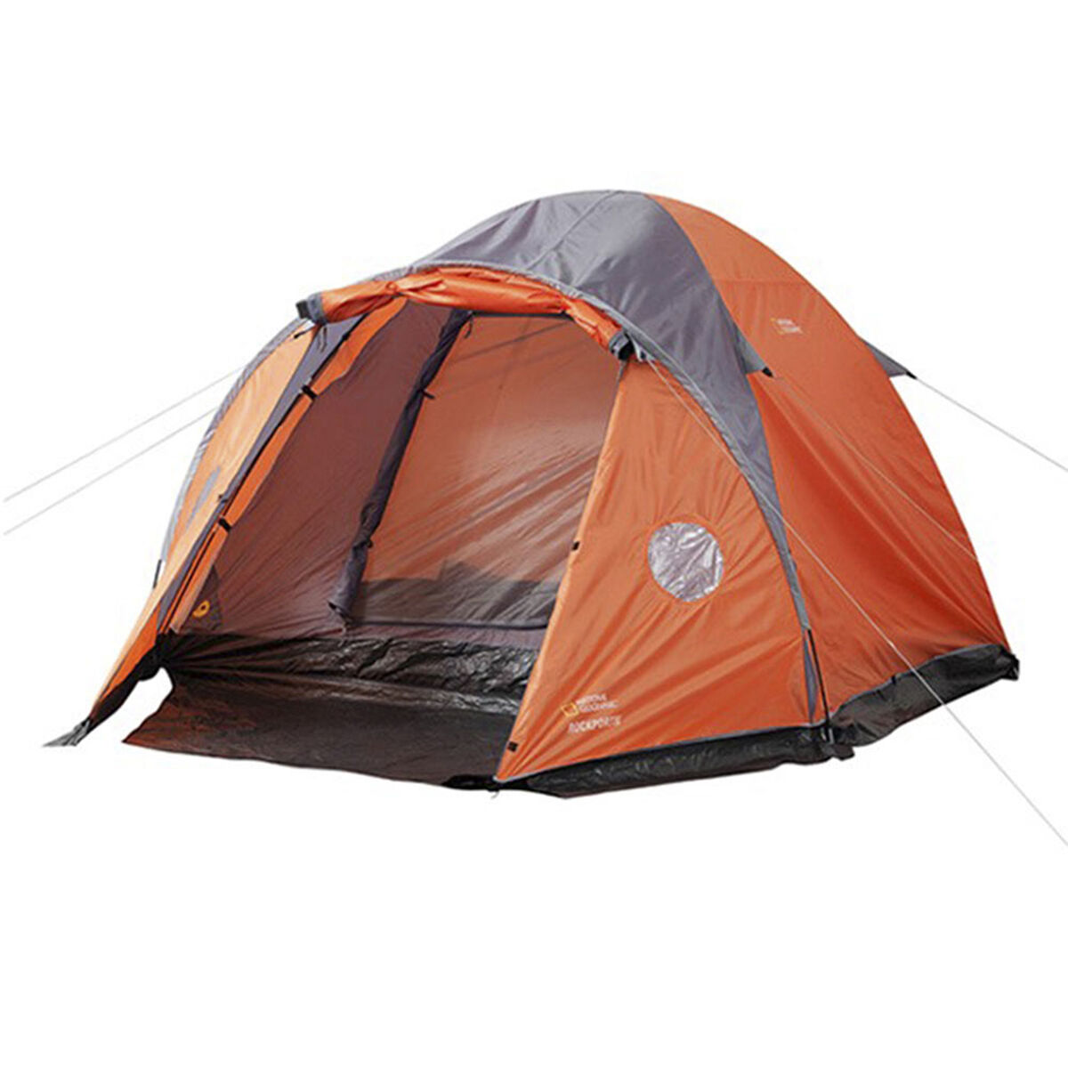 Carpa National Geographic Rockport 6 Personas