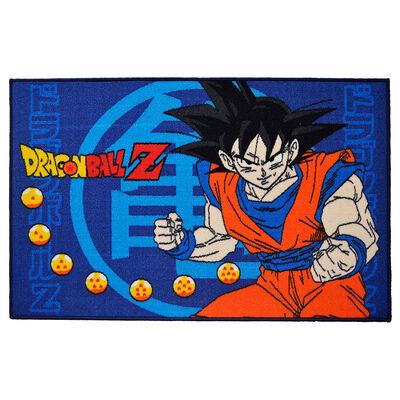 Bajada de Cama 80x120 Dragon Ball Z Kame
