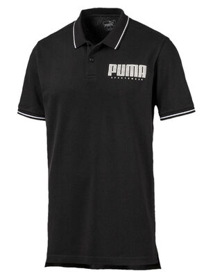 Polera Hombre Puma Athletics Polo