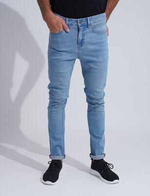 Jeans Súper Skinny Hombre Fiorucci
