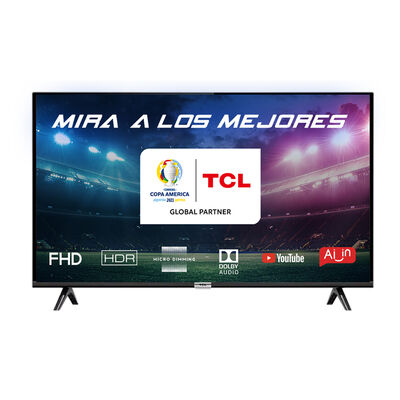 """LED 42"""" TCL 42S6500 Android Smart TV FHD"""