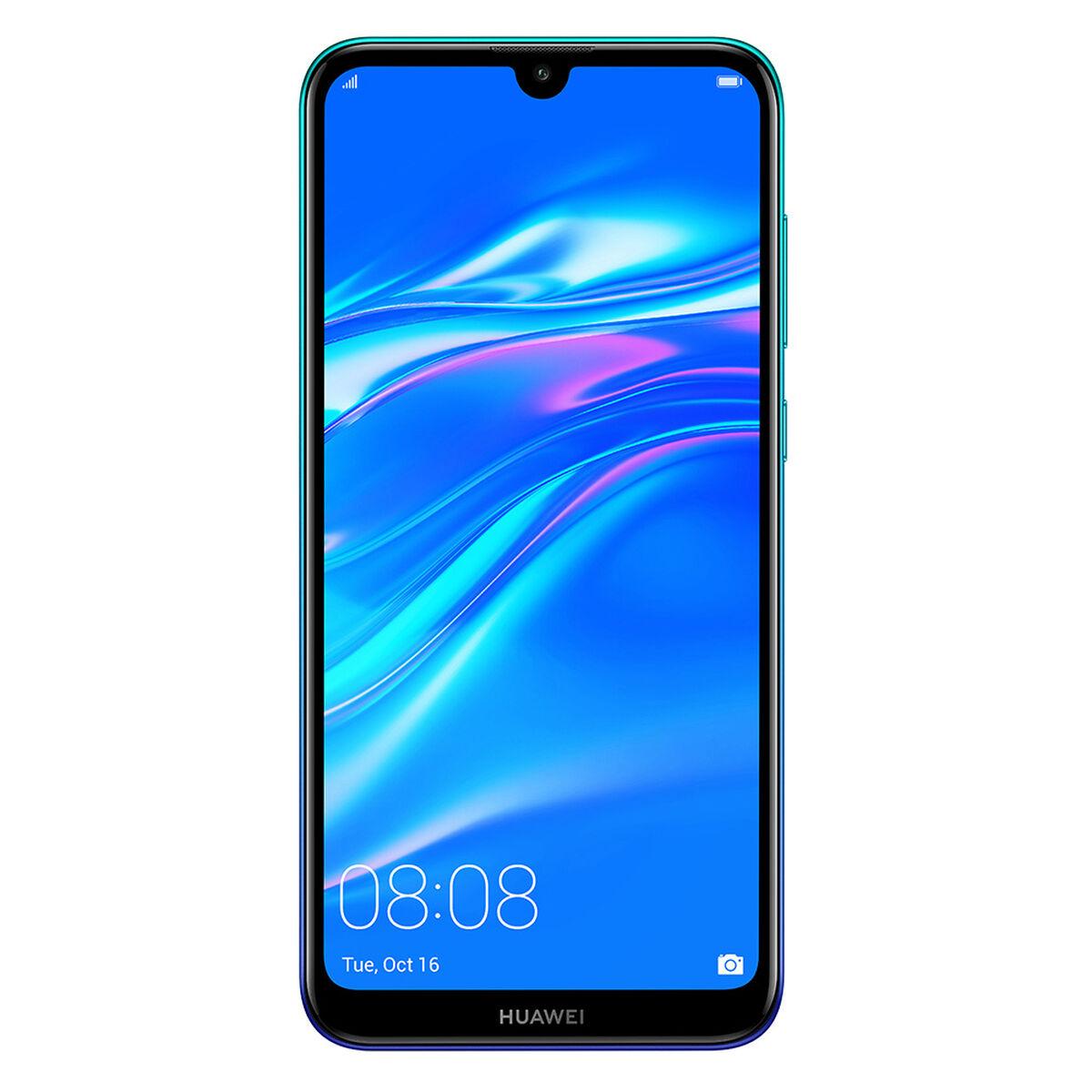 """Celular Huawei Y7 2019 32GB 6,2"""" Aurora WOM"""