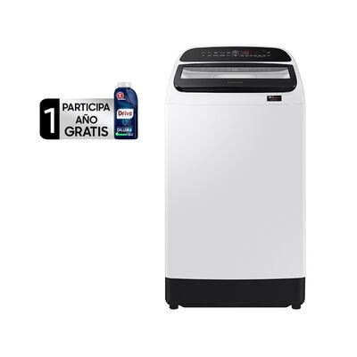 Lavadora Automática Samsung WA15R5260BWZS 15 kg