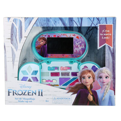 Set Maquillaje Frozen 48170