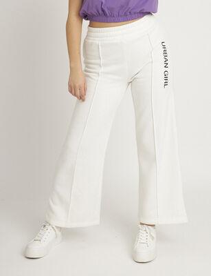 Pantalón de Buzo Mujer Icono