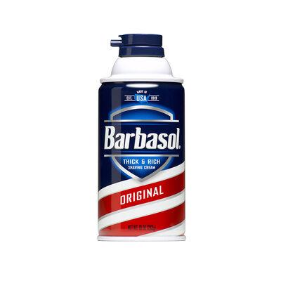 Espuma de Afeitar Barbasol 284 gr
