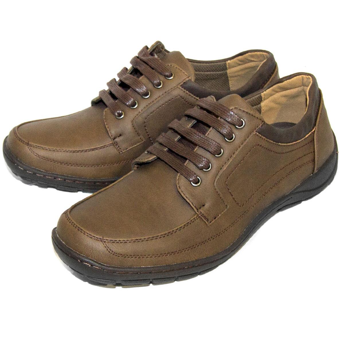 Zapato Portman Basic Hombre Casual Rocky