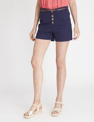 Short Mujer Portman Club