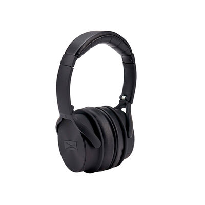 Audífonos Altec Lansing MZX900 BLK Negro