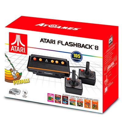 Consola Atari Flashback 8