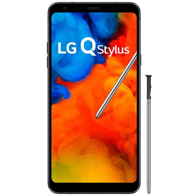 """Celular LG QSTYLUS 6.2"""""""
