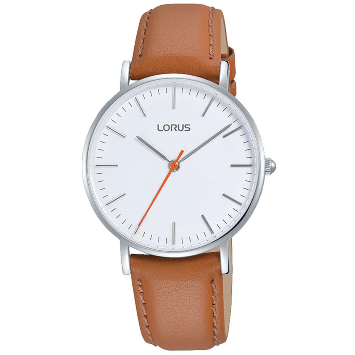 Reloj Análogo Lorus RH821CX9