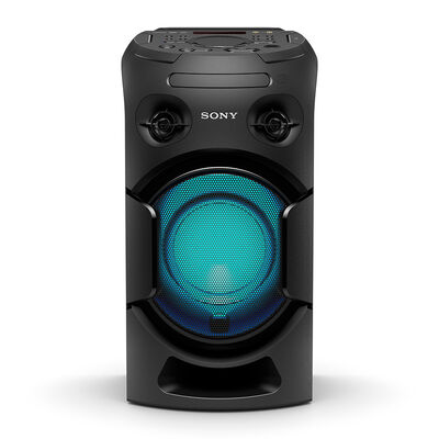 Minicomponente Bluetooth Sony MHC-V21D