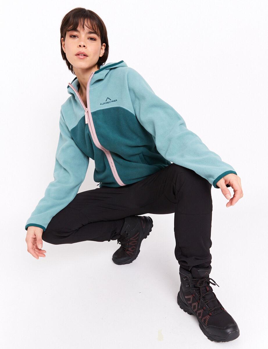 Chaqueta Deportiva Mujer Alpinextrem