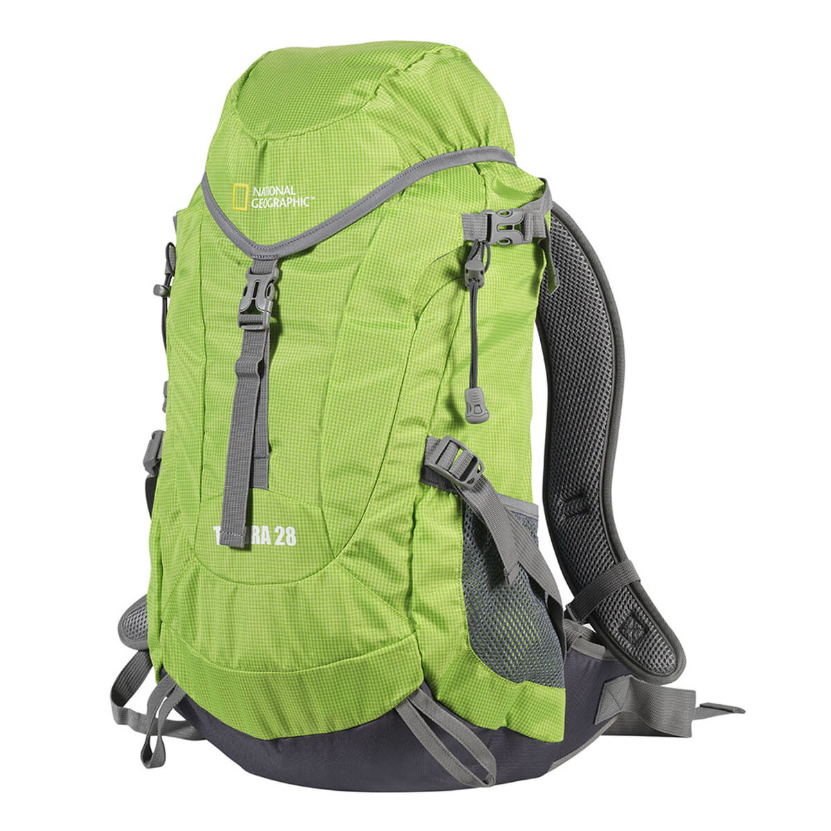 Mocila National Geographic Tundra 28L Verde