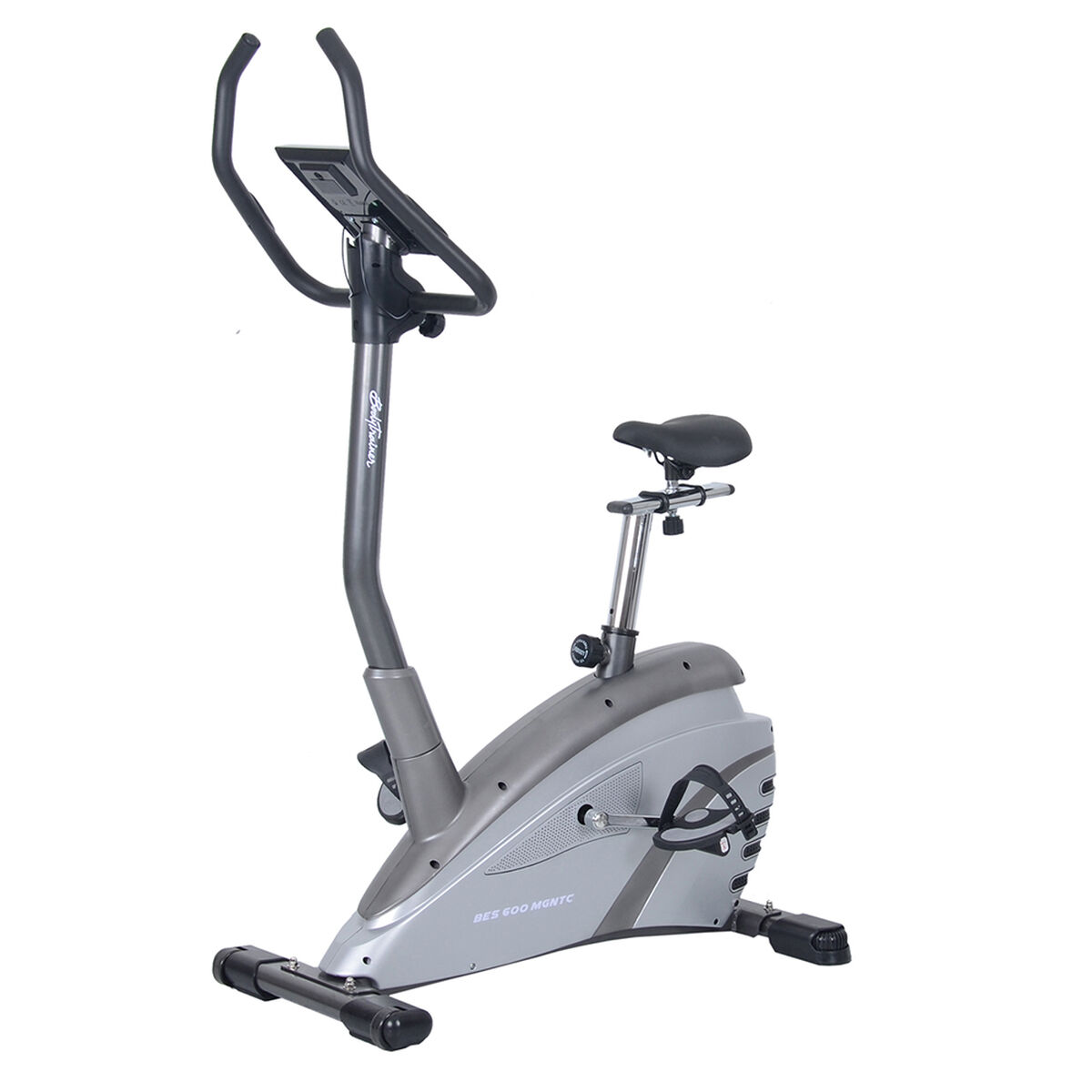 Bicicleta Spinning BodyTrainer BES 600 MGNTC