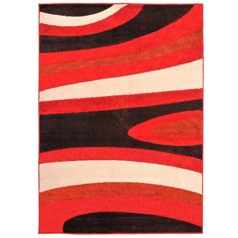 Alfombra Frisee Magritt 150x200 Tree