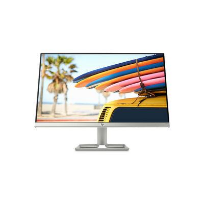 "Monitor HP 24f 23,8"" FHD Blanco"