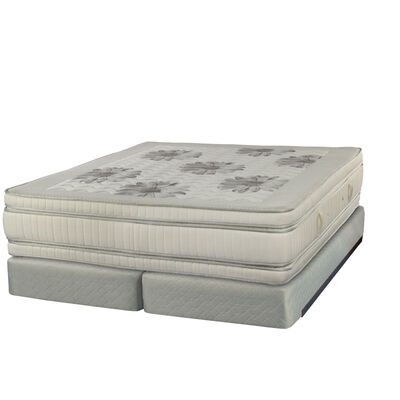 Box Spring King Magesty solo