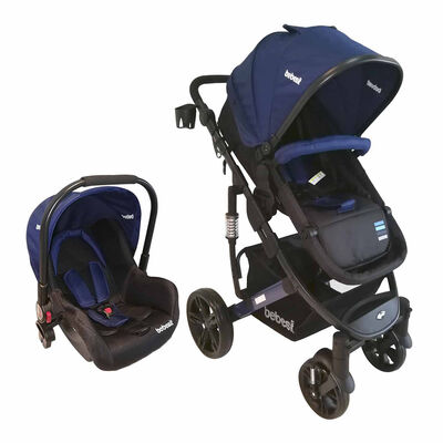 Coche Travel System Quest