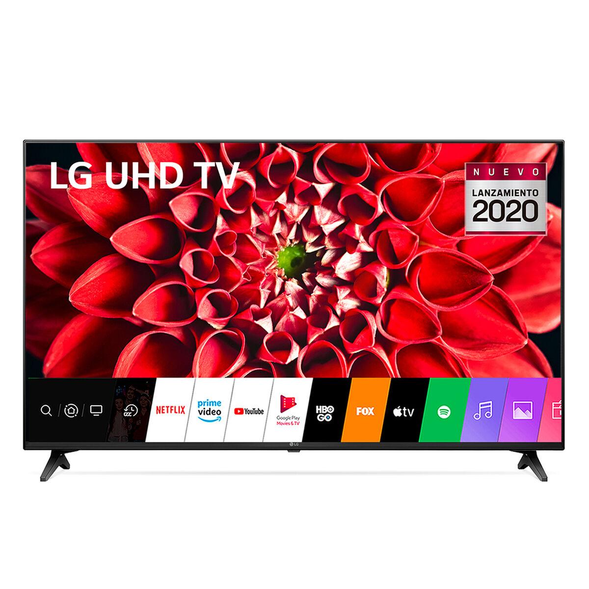 """LED 49"""" LG 49UN7100 Smart TV 4K Ultra HD"""