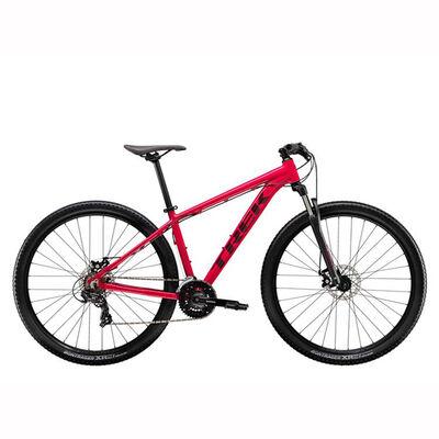 Bicicleta Trek Mujer Marlin 4 Aro 29 Rosada
