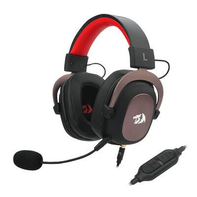 Audífonos Gamer Redragon Zeus