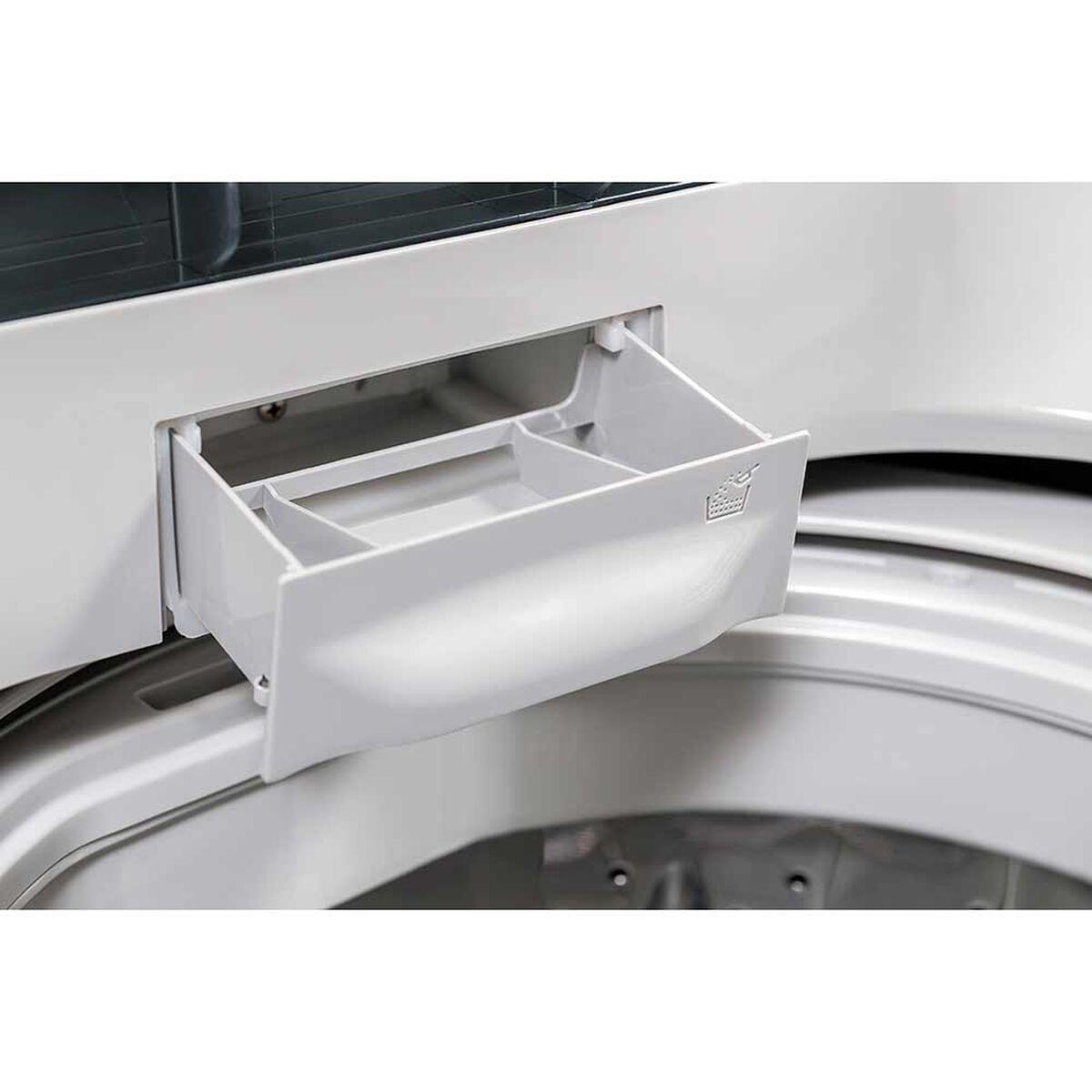 Lavadora Automática Hyundai T80D16N 8 kg