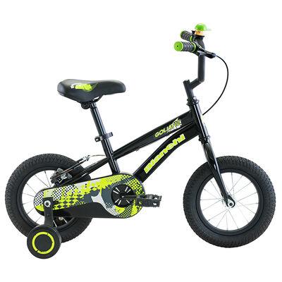 Bicicleta Infantil Bianchi Goliat Aro 12