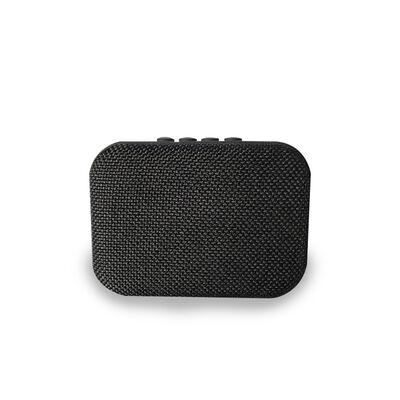 Parlante Bluetooth Lhotse Outdoor T3 Negro