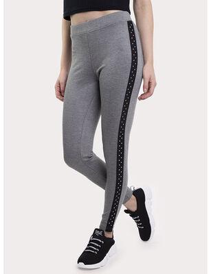 Pantalón de Buzo Deportivo Mujer Everlast