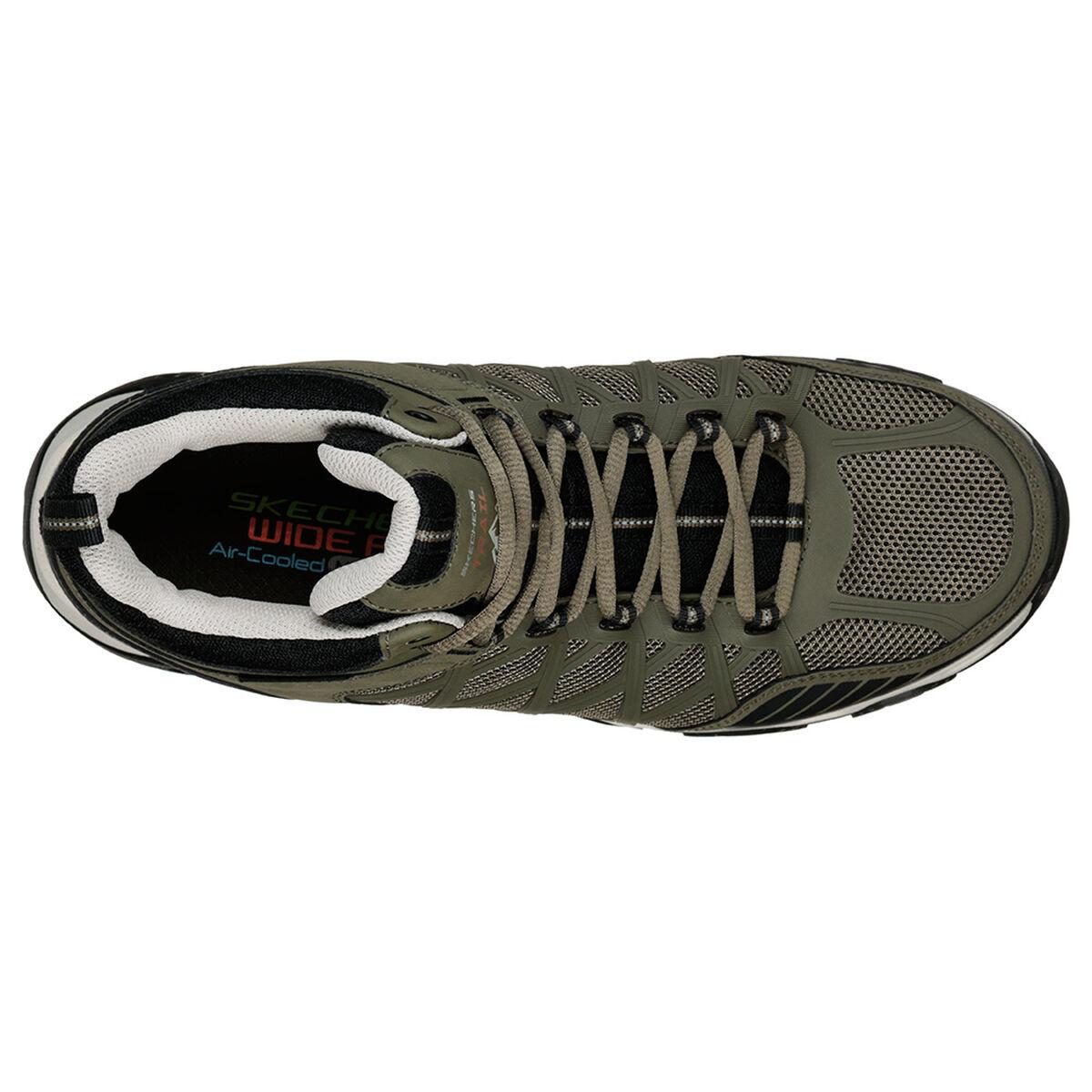 Zapatilla Skechers Hombre 51845 OLBK