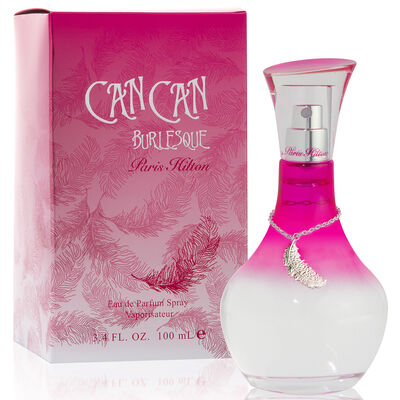Perfume Paris Hilton Can Can Burlesque  Woman  100 ml