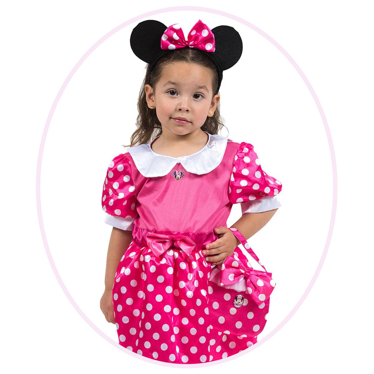 Disfraz Disney Minnie