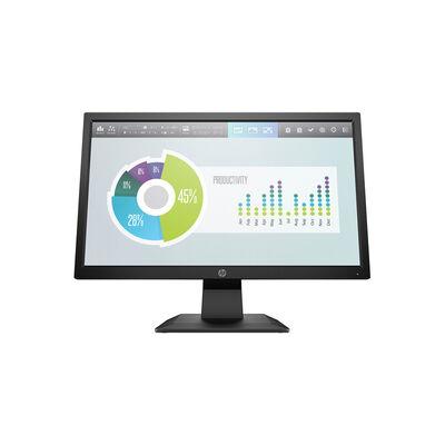 """Monitor HP P204v 19.5"""" HD"""