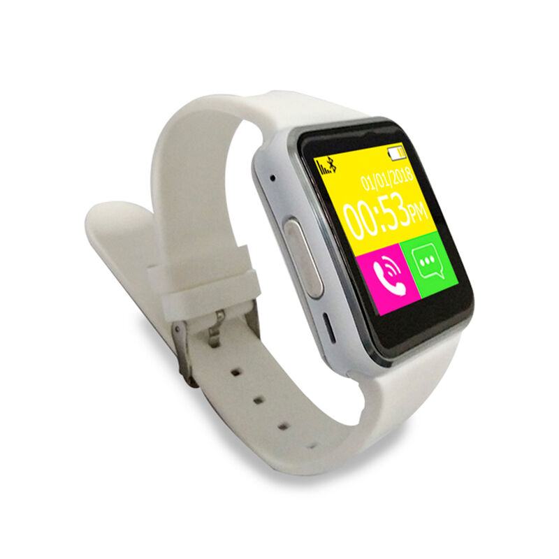 "Smartwatch LhotseP9 1,4"""