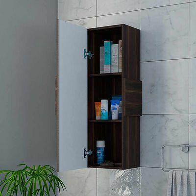 Mueble Auxiiar De Baño Vanguard