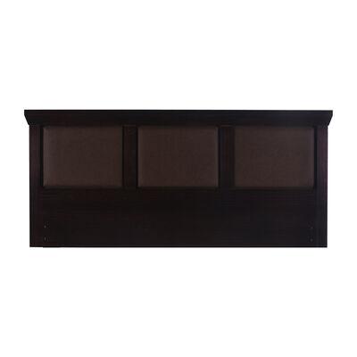 Respaldo CIC King New Torino Chocolate