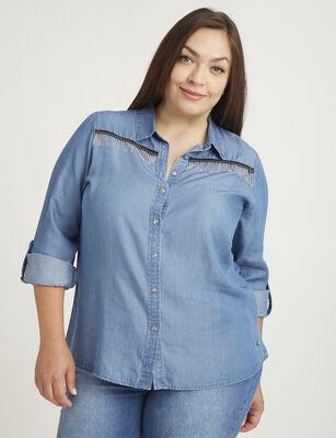 Blusa Mujer Extralindas