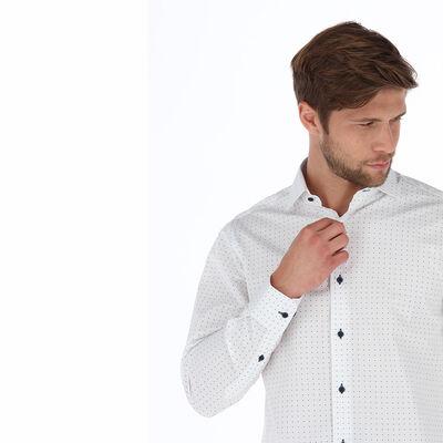 Camisa Hombre Van Heusen Print