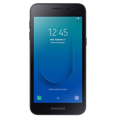 "Celular Samsung Galaxy J2 Core Wom 5,0"" Negro"