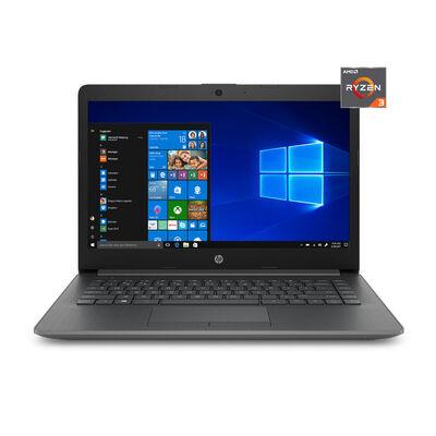 """Notebook HP 14-cm1023la Ryzen 3 4GB 128SSD 14"""""""