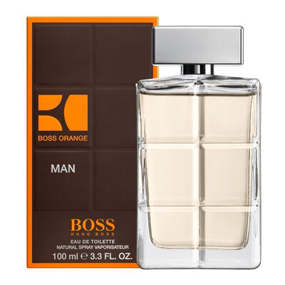 Perfume Orange Men EDT 100 ml