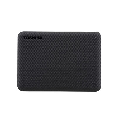 Disco Duro Externo Toshiba Canvio Advance V10 2TB Negro