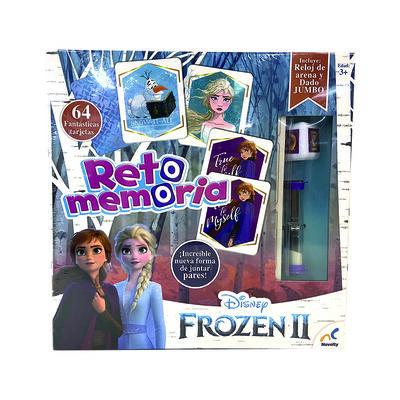 Frozen II Retomemoria
