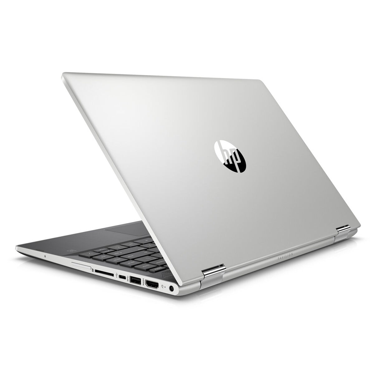 "Notebook HP 14-cd0003 2in1 Core i3 4GB 500GB 14"" Touch"
