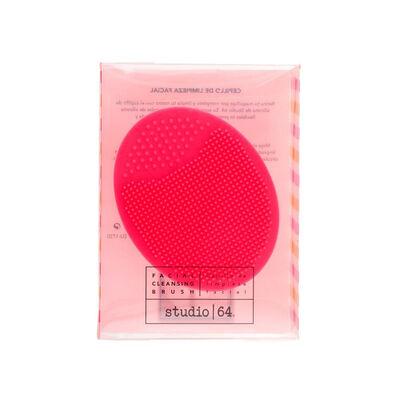 Cepillo Facial Pink